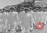 Image of Memorial Dedication Ceremony Gibraltar United Kingdom, 1934, second 4 stock footage video 65675054676