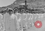 Image of Memorial Dedication Ceremony Gibraltar United Kingdom, 1934, second 5 stock footage video 65675054676