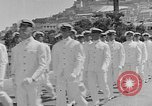 Image of Memorial Dedication Ceremony Gibraltar United Kingdom, 1934, second 7 stock footage video 65675054676