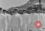 Image of Memorial Dedication Ceremony Gibraltar United Kingdom, 1934, second 10 stock footage video 65675054676