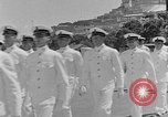 Image of Memorial Dedication Ceremony Gibraltar United Kingdom, 1934, second 11 stock footage video 65675054676