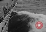 Image of US Coast Guard Atlantic Ocean, 1934, second 11 stock footage video 65675054678