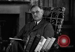Image of President Franklin Roosevelt Washington DC USA, 1936, second 8 stock footage video 65675054683