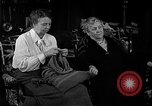 Image of Eleanor Roosevelt Washington DC USA, 1936, second 8 stock footage video 65675054684