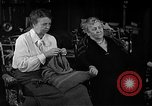 Image of Eleanor Roosevelt Washington DC USA, 1936, second 10 stock footage video 65675054684