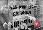 Image of ration conditions in Britain during World War II United Kingdom, 1943, second 1 stock footage video 65675054686
