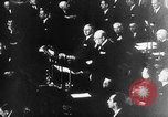 Image of Winston Churchill United Kingdom, 1943, second 9 stock footage video 65675054688
