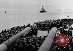 Image of Atlantic Conference Atlantic Ocean, 1941, second 3 stock footage video 65675054689