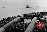 Image of Atlantic Conference Atlantic Ocean, 1941, second 4 stock footage video 65675054689