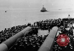 Image of Atlantic Conference Atlantic Ocean, 1941, second 5 stock footage video 65675054689