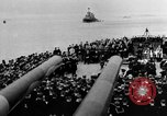 Image of Atlantic Conference Atlantic Ocean, 1941, second 9 stock footage video 65675054689