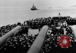 Image of Atlantic Conference Atlantic Ocean, 1941, second 10 stock footage video 65675054689