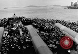 Image of Atlantic Conference Atlantic Ocean, 1941, second 11 stock footage video 65675054689