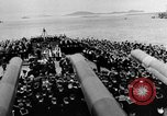 Image of Atlantic Conference Atlantic Ocean, 1941, second 12 stock footage video 65675054689