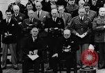Image of Atlantic Conference Atlantic Ocean, 1941, second 3 stock footage video 65675054691