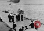 Image of Winston Churchill Atlantic Ocean, 1941, second 8 stock footage video 65675054693