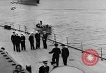 Image of Winston Churchill Atlantic Ocean, 1941, second 10 stock footage video 65675054693