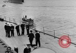 Image of Winston Churchill Atlantic Ocean, 1941, second 11 stock footage video 65675054693