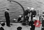 Image of Winston Churchill Atlantic Ocean, 1941, second 12 stock footage video 65675054693