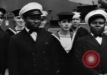 Image of Atlantic Conference Atlantic Ocean, 1941, second 9 stock footage video 65675054694