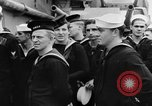 Image of Atlantic Conference Atlantic Ocean, 1941, second 11 stock footage video 65675054694