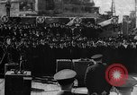 Image of Winston Churchill Atlantic Ocean, 1941, second 1 stock footage video 65675054695