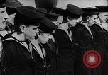 Image of Winston Churchill Atlantic Ocean, 1941, second 5 stock footage video 65675054695