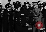 Image of Winston Churchill Atlantic Ocean, 1941, second 10 stock footage video 65675054696