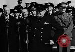Image of Winston Churchill Atlantic Ocean, 1941, second 11 stock footage video 65675054696