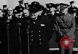 Image of Winston Churchill Atlantic Ocean, 1941, second 12 stock footage video 65675054696