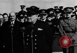 Image of Winston Churchill Atlantic Ocean, 1941, second 3 stock footage video 65675054697