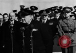 Image of Winston Churchill Atlantic Ocean, 1941, second 8 stock footage video 65675054697