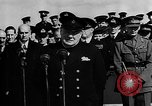 Image of Winston Churchill Atlantic Ocean, 1941, second 10 stock footage video 65675054697