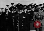 Image of Winston Churchill Atlantic Ocean, 1941, second 11 stock footage video 65675054697
