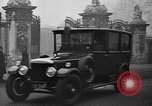 Image of motor carriage London England United Kingdom, 1935, second 2 stock footage video 65675054702