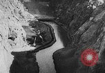Image of Boulder Dam construction United States USA, 1932, second 12 stock footage video 65675054713