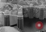 Image of Boulder Dam United States USA, 1936, second 10 stock footage video 65675054725
