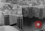Image of Boulder Dam United States USA, 1936, second 11 stock footage video 65675054725