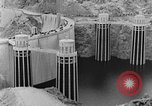 Image of Boulder Dam United States USA, 1936, second 12 stock footage video 65675054725