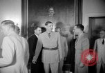 Image of President Franklin Roosevelt Washington DC USA, 1944, second 11 stock footage video 65675054727