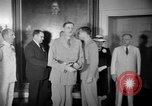 Image of President Franklin Roosevelt Washington DC USA, 1944, second 12 stock footage video 65675054727