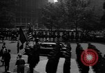 Image of General Charles De Gaulle New York City USA, 1944, second 6 stock footage video 65675054730