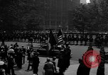 Image of General Charles De Gaulle New York City USA, 1944, second 7 stock footage video 65675054730