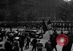 Image of General Charles De Gaulle New York City USA, 1944, second 8 stock footage video 65675054730