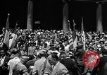 Image of General Charles De Gaulle New York City USA, 1944, second 12 stock footage video 65675054730