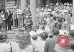 Image of General Charles De Gaulle New York City USA, 1944, second 3 stock footage video 65675054731