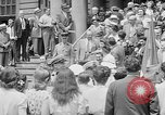 Image of General Charles De Gaulle New York City USA, 1944, second 6 stock footage video 65675054731