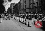 Image of General Charles De Gaulle West Point New York USA, 1946, second 3 stock footage video 65675054738