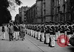 Image of General Charles De Gaulle West Point New York USA, 1946, second 7 stock footage video 65675054738