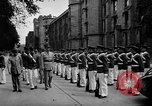 Image of General Charles De Gaulle West Point New York USA, 1946, second 9 stock footage video 65675054738